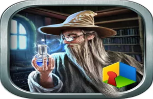 Solution pour Magic Escape