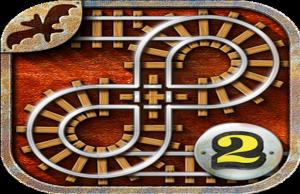 Read more about the article Solution pour Rail Maze 2 Train puzzler