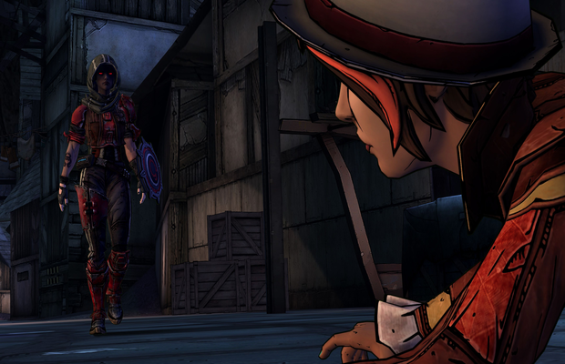 Soluce Tales from the Borderlands 2