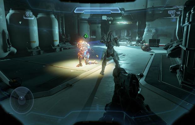 Solution pour Halo 5 Guardians