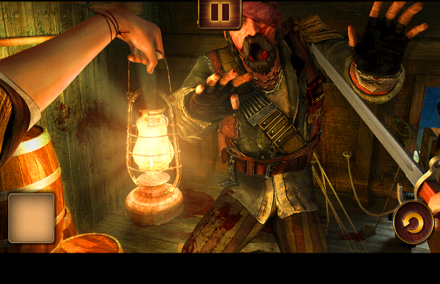Solution pour Pirates vs. Zombies