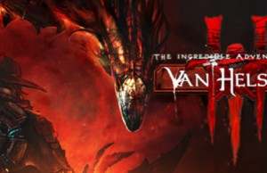 Read more about the article Solutions The Incredible Adventures of Van Helsing 3