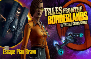 Soluce Tales from the Borderlands 4
