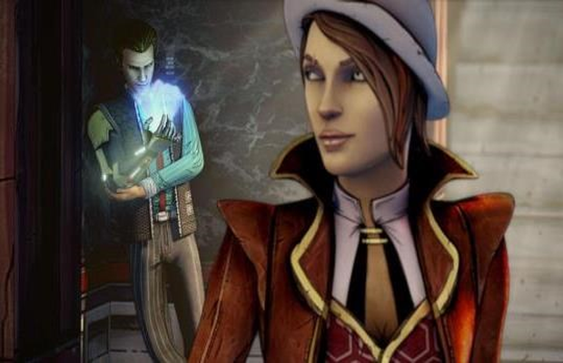 soluce Tales from the Borderlands 5