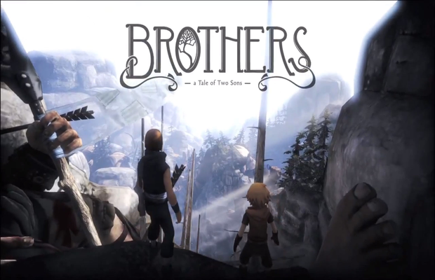 Read more about the article Solution pour Brothers A Tales of Two Sons