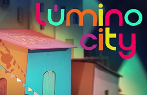 Read more about the article Solution pour Lumino City