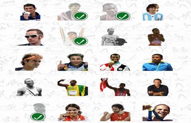 Réponses pour Sport Quiz sur iOS