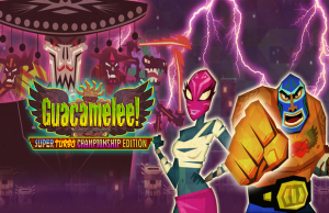 Read more about the article Solution Guacamelee Super Turbo Championship Edition