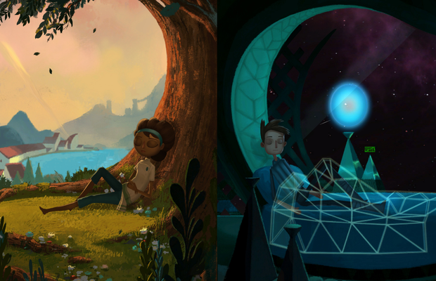 Solution pour Broken Age Acte 2 b