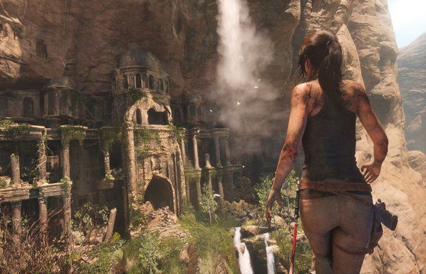 Solution pour Rise of The Tomb Raider