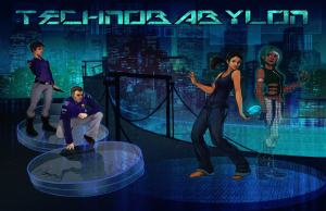 Read more about the article Solution pour Technobabylon