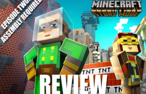 Read more about the article Solutions de Minecraft Story Mode épisode 2