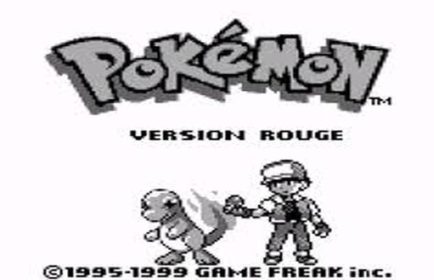 Rétro: Solution pour Pokémon Rouge