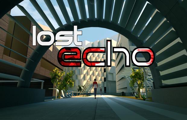 solution pour lost echo b
