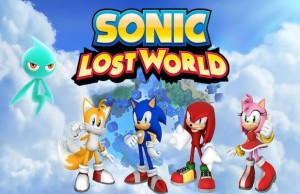 Read more about the article Solutions de Sonic Lost World