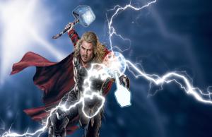 Solutions de Thor Le Monde des Ténèbres