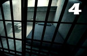 Solution pour Can You Escape prison Room 4 ?