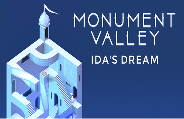 Read more about the article Solution pour Monument Valley Ida's Dream