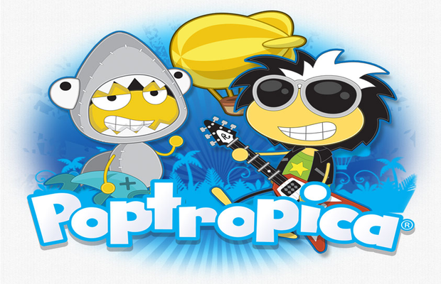 Read more about the article Solution pour Poptropica