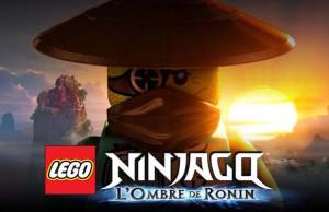 Read more about the article Solutions de LEGO Ninjago: L'Ombre de Ronin