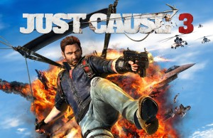 Solutions de Just Cause 3
