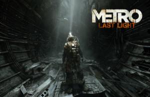 Solutions de Metro Last Light