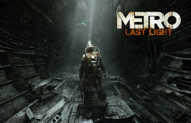 Read more about the article Solutions de Metro Last Light