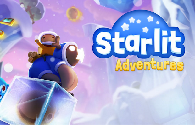 Read more about the article Solutions de Starlit Adventures