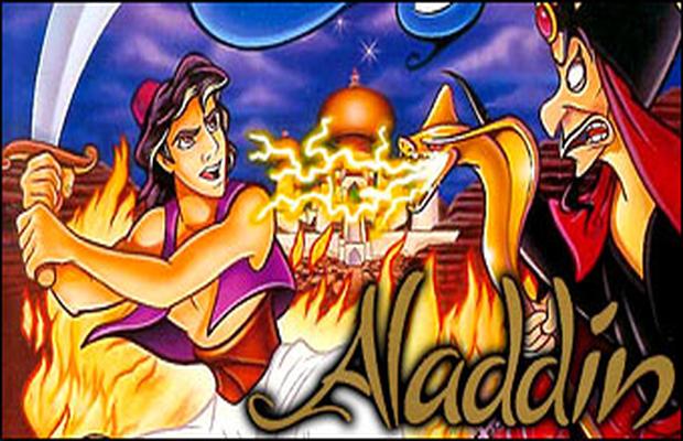 Read more about the article Rétro: Solution pour Aladdin sur Mega Drive