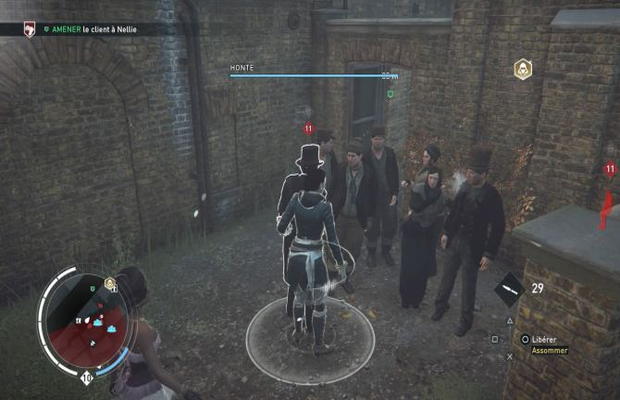 Solution pour Assassin's Creed Syndicate Jack The Ripper b