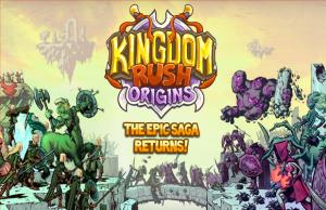 Solution pour Kingdom Rush Origins