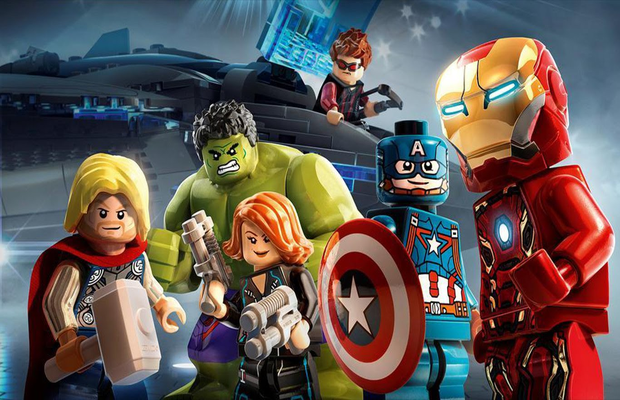 Read more about the article Solution pour Lego Marvel's Avengers
