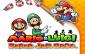 Solution pour Mario & Luigi Paper Bros a