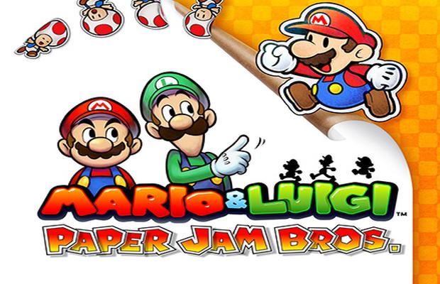 Read more about the article Solution pour Mario & Luigi Paper Bros