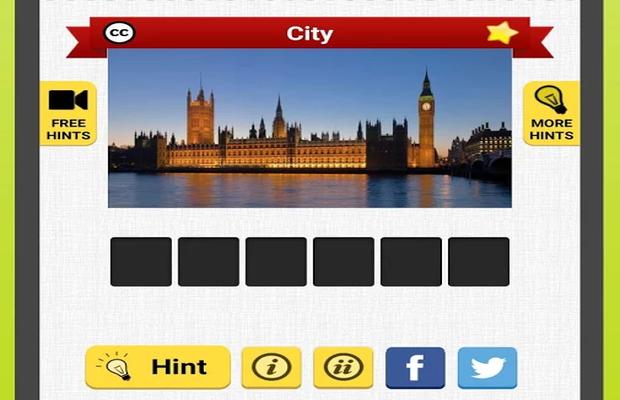 Solution pour Picture Quiz Pop Trivia b