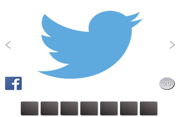Solution pour Quiz Logo jeu b