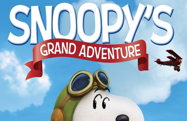 Read more about the article Solution pour The Peanuts Movie Snoopy's Grand Adventure