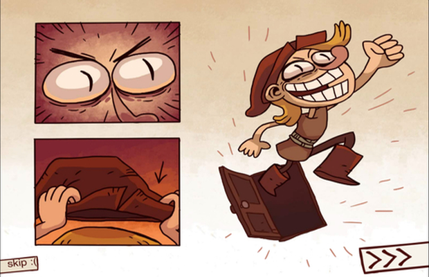 Read more about the article Solution pour Troll Face Quest Troll Tale