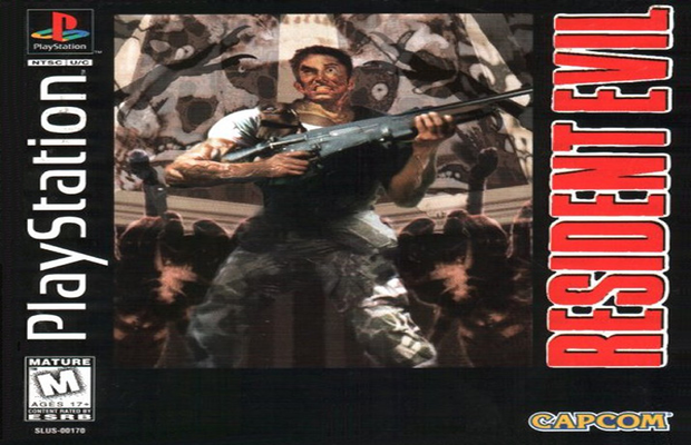 Rétro: Solution pour Resident Evil 1
