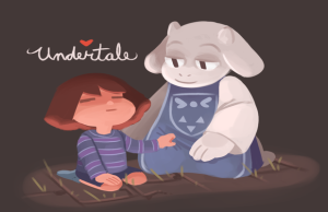Read more about the article Solution pour Undertale