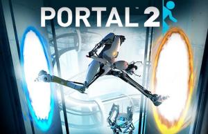 Solution pour Portal 2