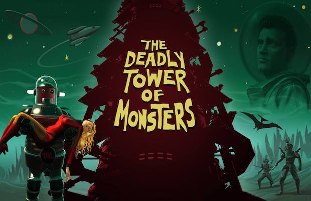 Read more about the article Solutions pour The Deadly Tower of Monsters