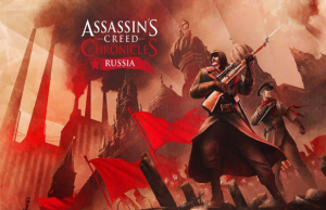 Solution pour Assassin's Creed Chronicles Russia