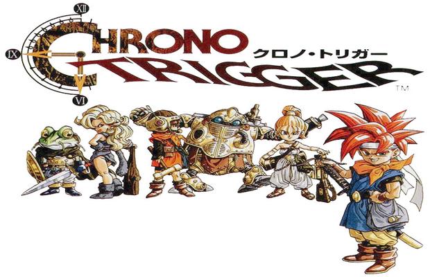 Rétro: Solution pour Chrono Trigger