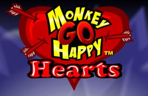 Solution pour Monkey GO Happy Hearts