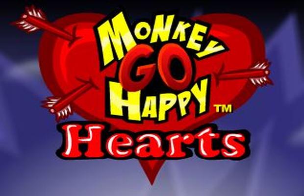 Solution pour Monkey GO Happy Hearts