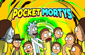 Read more about the article Solution pour Pocket Mortys