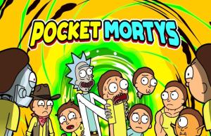 Solution pour Pocket Mortys a