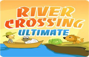 Solution pour River Crossing Ultimate a