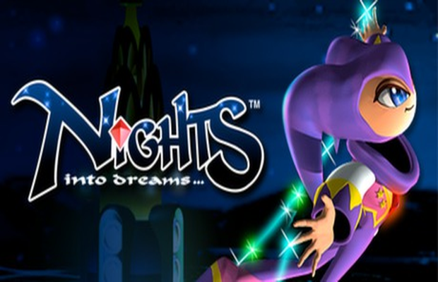 Read more about the article Rétro: Solution pour Nights Into Dreams
